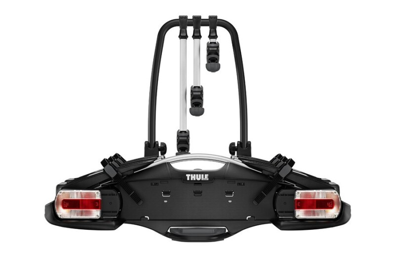 Thule VeloCompact 7pin 3вел. 927