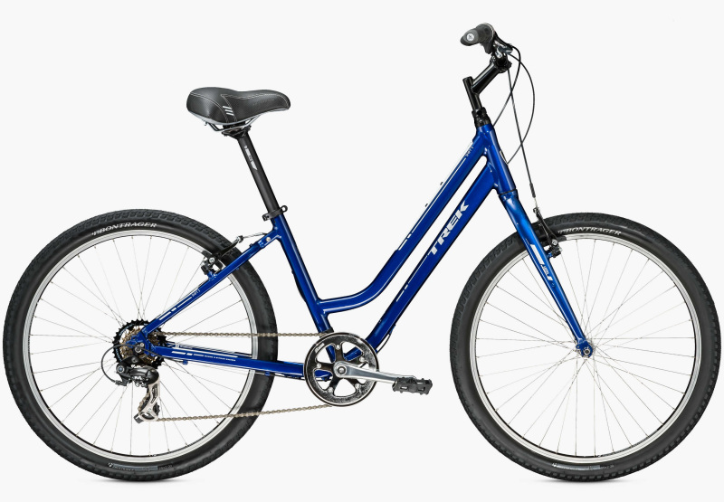 Trek Shift 1 WSD (2016)