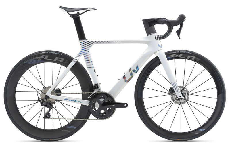 Giant Enviliv Advanced Pro 2 Disc (2019)