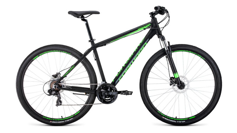 Forward Apache 29 3.0 Disc (2020)