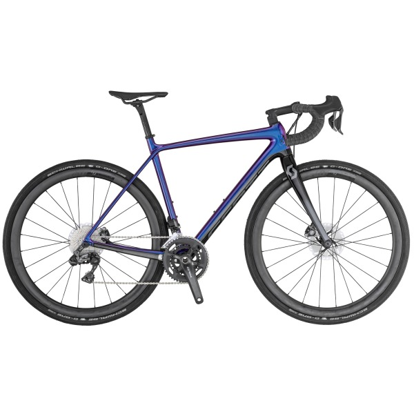 Scott Addict Gravel 10 (2020)