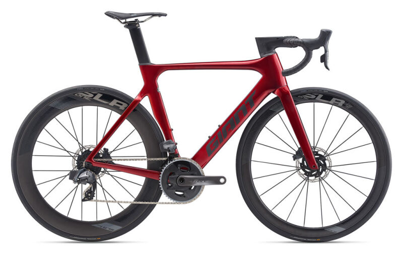 Giant Propel Advanced Pro 0 Disc Force (2020)
