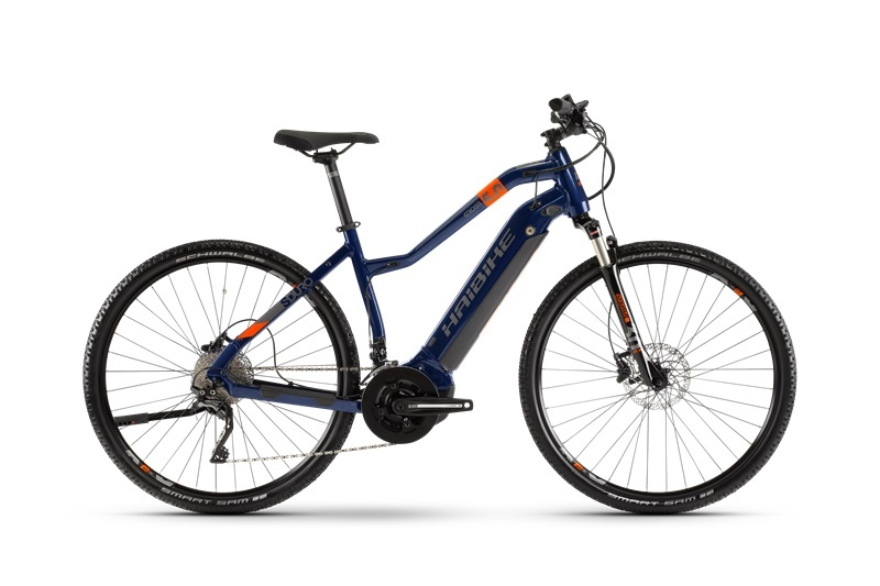 Haibike SDURO Cross 5.0 Women (2020)